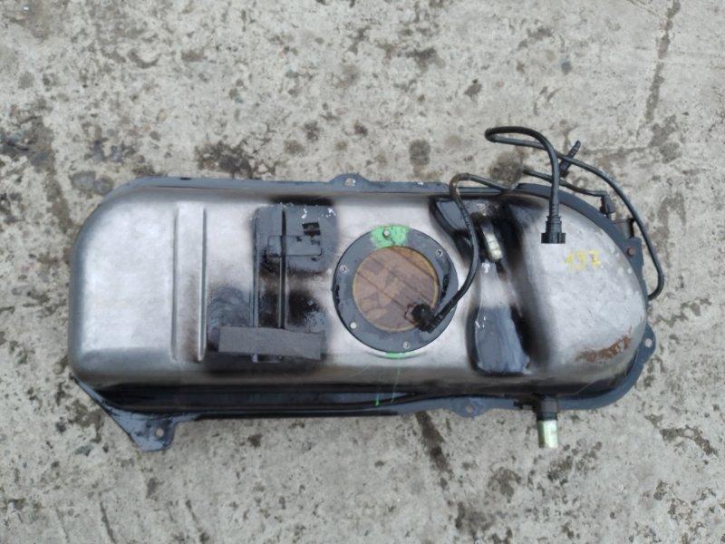 Бак топливный Daewoo Matiz KLYA F8CV 2012