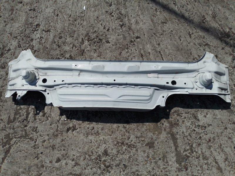 Панель кузова задняя Toyota Corolla Fielder ZZE122 1ZZ-FE 2005
