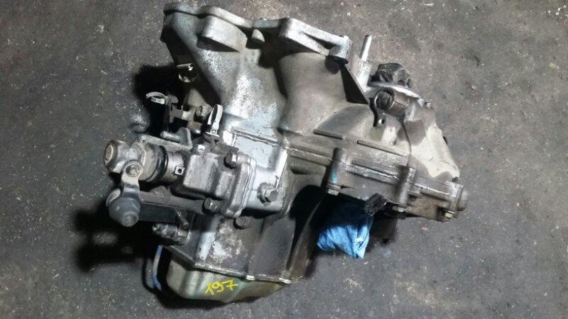 Мкпп Daewoo Matiz KLYA F8CV 2012