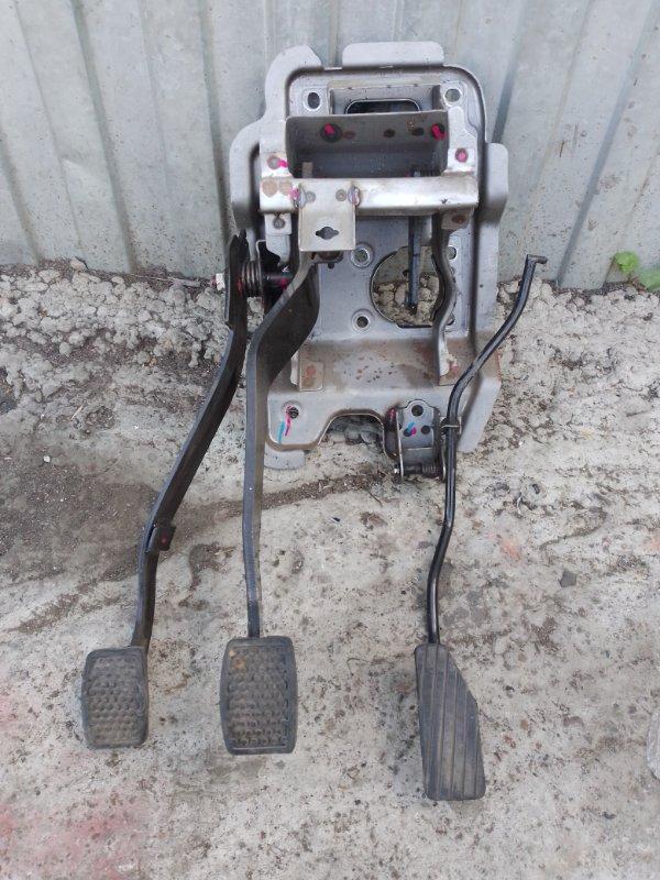Педаль сцепления Daewoo Matiz KLYA F8CV 2012