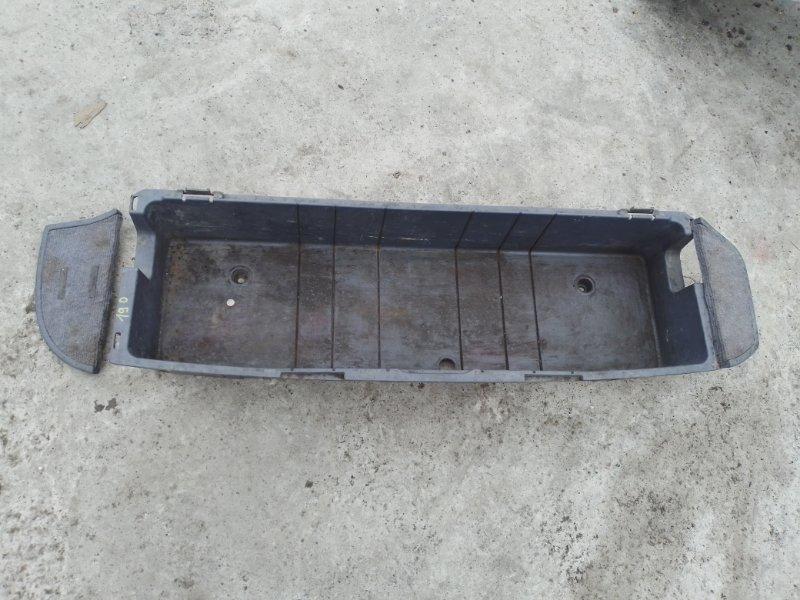Ящик для инструментов Toyota Ipsum SXM10 3S-FE 1998