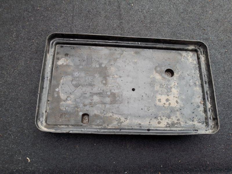 Площадка под аккумулятор Toyota Ipsum SXM10 3S-FE 1998