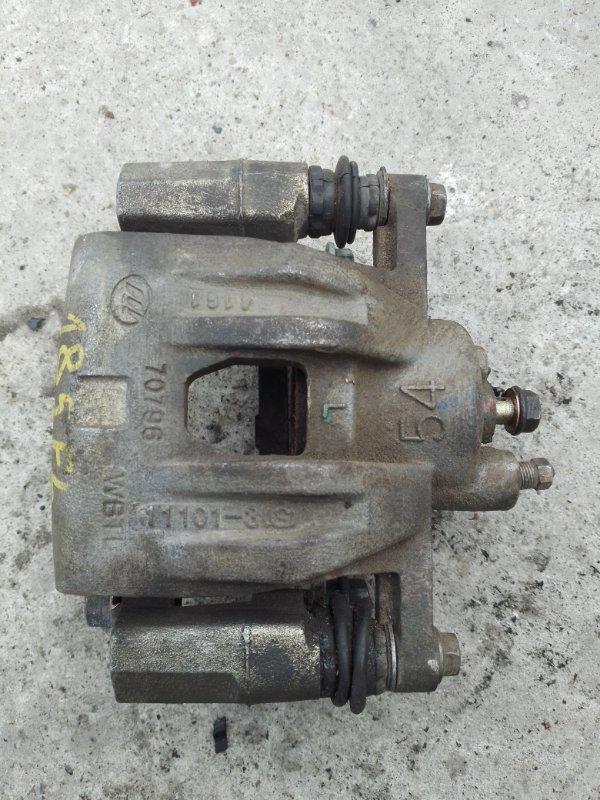 Суппорт Lifan X50 215851 LF479Q2 2015 передний левый