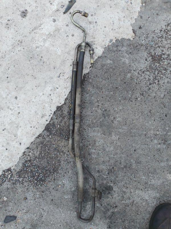 Трубка насоса гидроусилителя руля Toyota Ipsum SXM10 3S-FE 1998