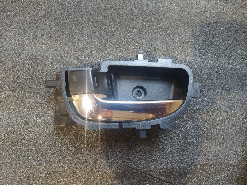 Ручка двери внутренняя Lifan X50 215851 LF479Q2 2015 передняя левая