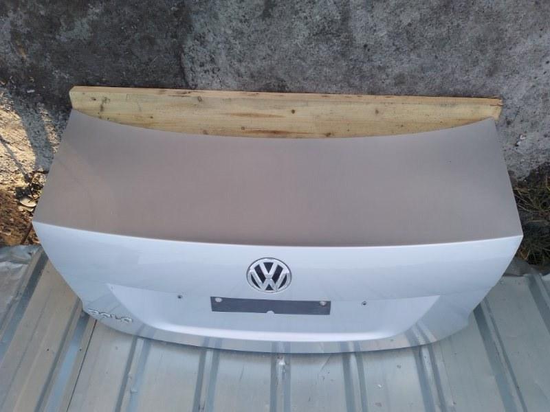 Крышка багажника Volkswagen Polo MK5 CFN 2015