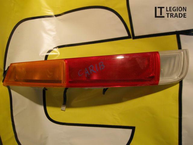 Стоп-сигнал Toyota Sprinter Carib AE111 задний левый