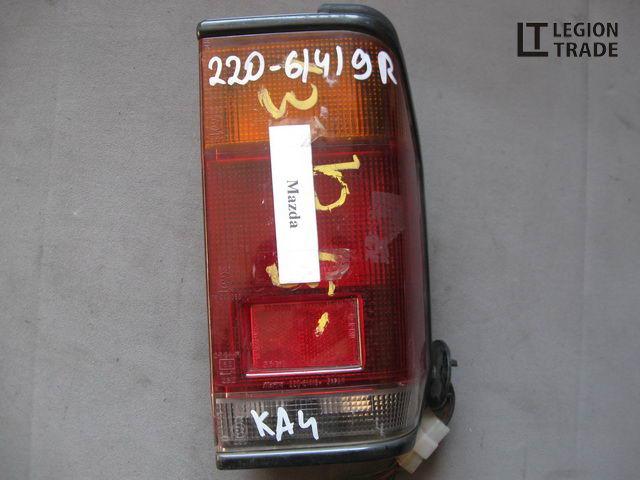 Стоп-сигнал Mazda Bongo SSE8R задний правый