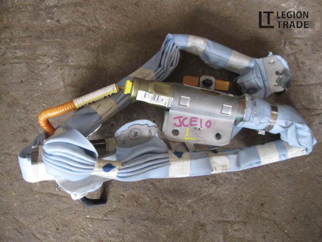 Airbag боковой Toyota Altezza Gita JCE10 передний левый