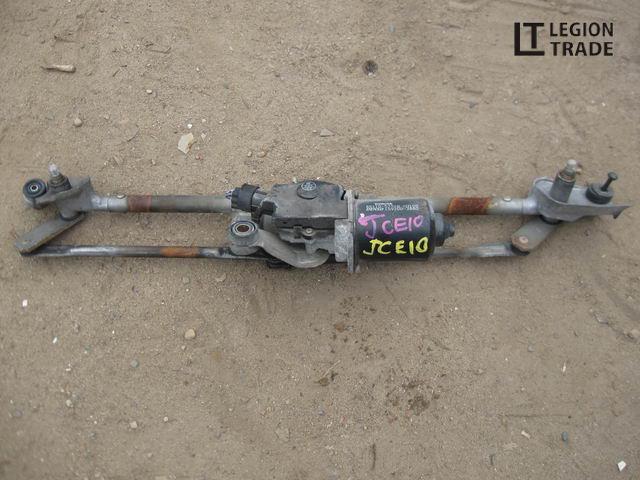 Механизм дворников Toyota Altezza Gita JCE10