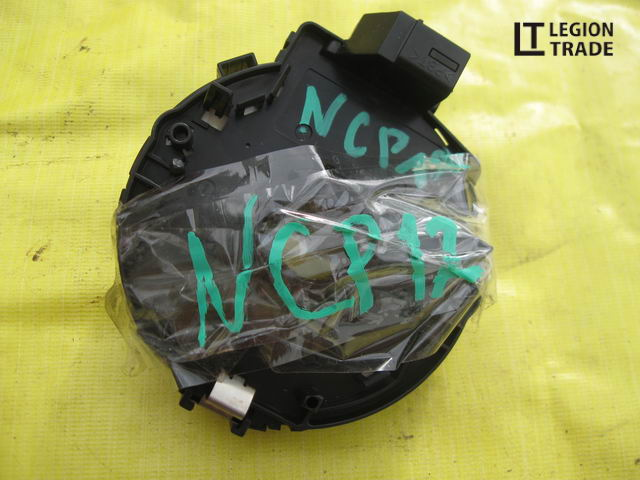 Шлейф-лента air bag Toyota Platz NCP12