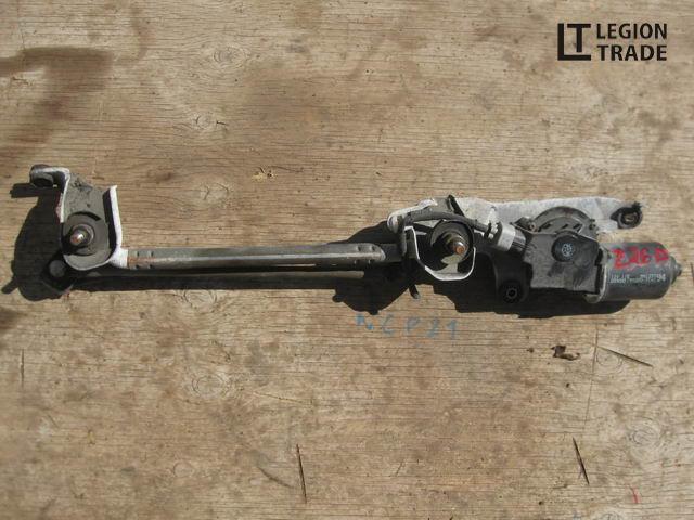 Механизм дворников Mitsubishi Colt Z26A