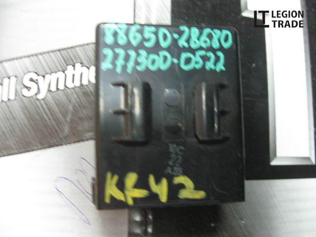 Блок управления Toyota Liteace Noah KR42