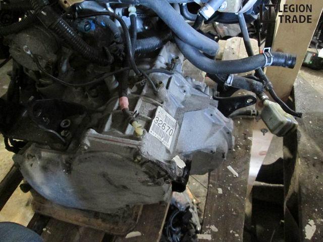 Акпп Toyota Vista Ardeo AZV50 1AZFSE