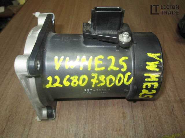 Датчик расхода воздуха Nissan Caravan VWME25 ZD30DDTI