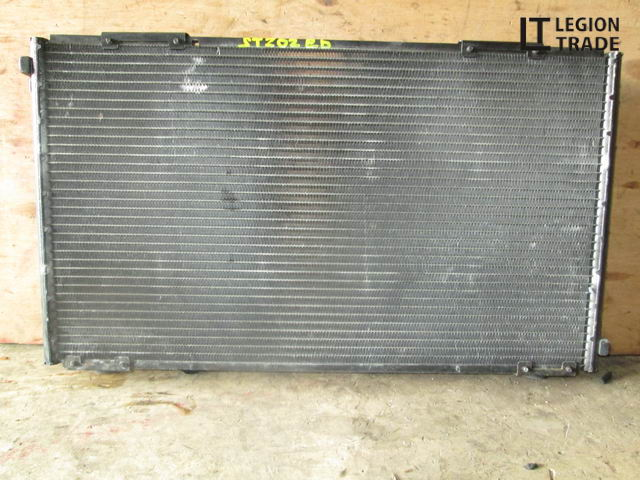 Радиатор кондиционера Toyota Carina Ed ST202