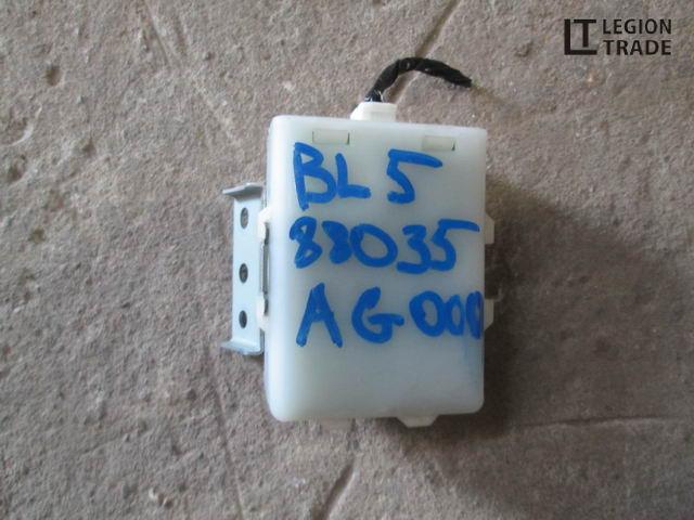 Блок управления abs Subaru Legacy BL5