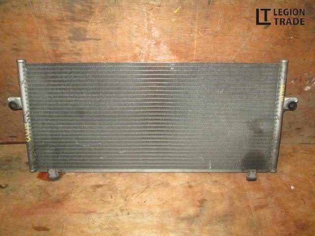 Радиатор кондиционера Nissan Bluebird ENU14