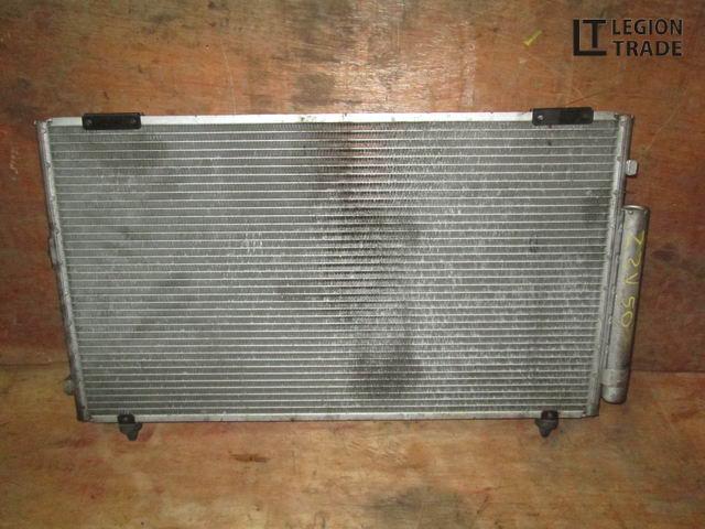 Радиатор кондиционера Toyota Vista Ardeo AZV50