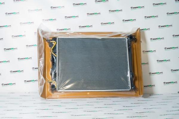 Радиатор основной Ford Transit 2000