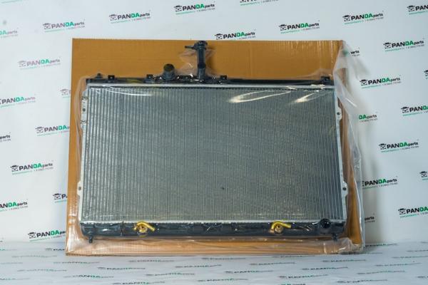 Радиатор основной Hyundai Starex 2008