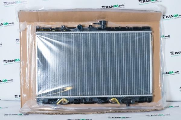Радиатор основной Kia Rio 2000