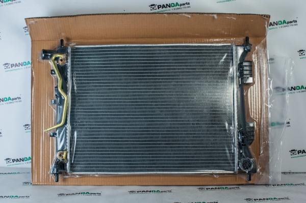 Радиатор основной Kia Rio 2011