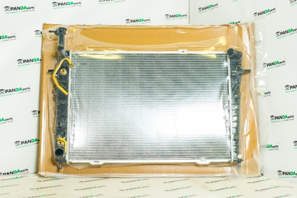 Радиатор основной Kia Sportage