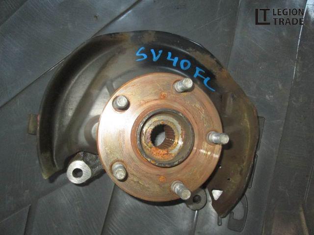 Ступица Toyota Vista SV40 передняя левая