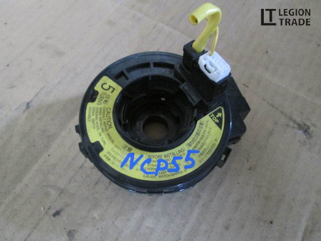 Шлейф-лента air bag Toyota Probox NCP55