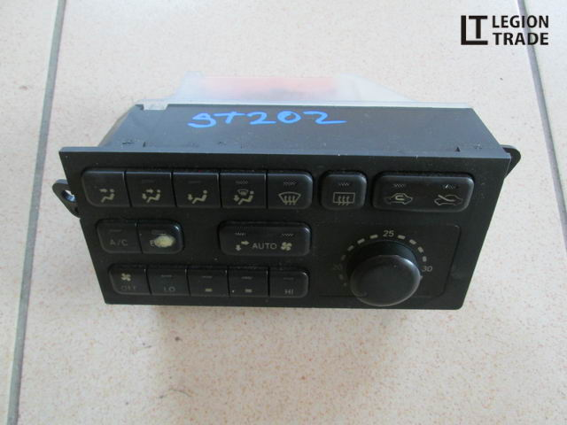 Блок управления климат-контролем Toyota Carina Ed ST202