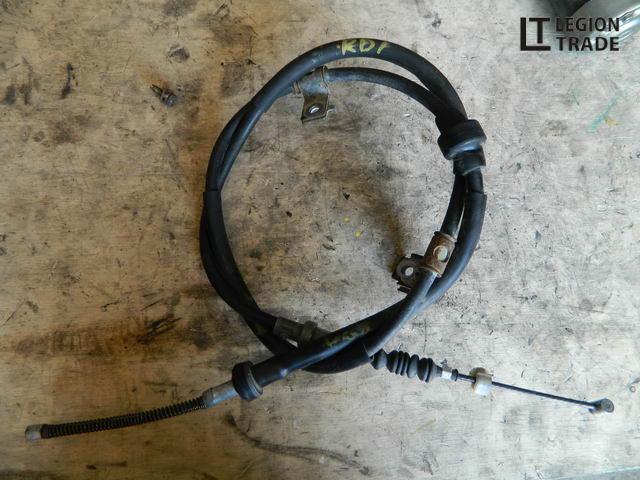 Тросик ручника Honda Cr-V RD1