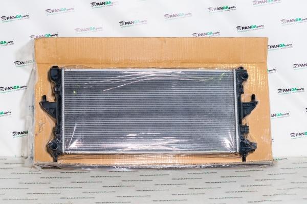 Радиатор основной Peugeot Boxer 2006