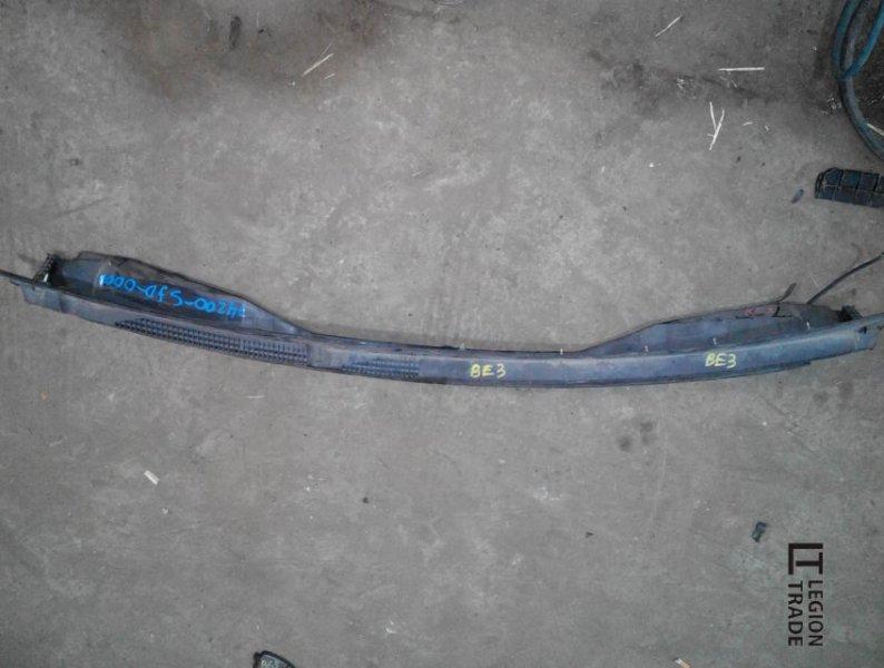 Решетка под лобовое стекло Honda Edix BE1