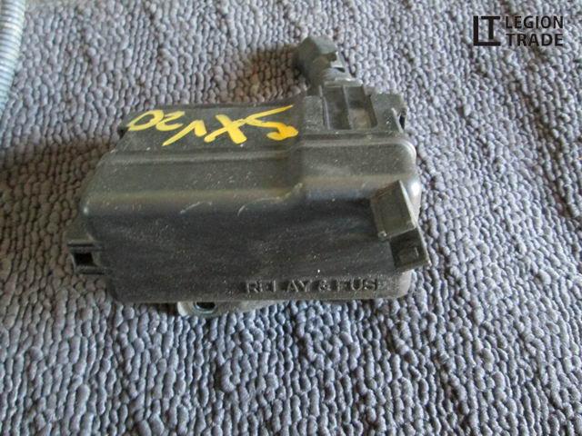 Реле Toyota Mark Ii Qualis SXV20