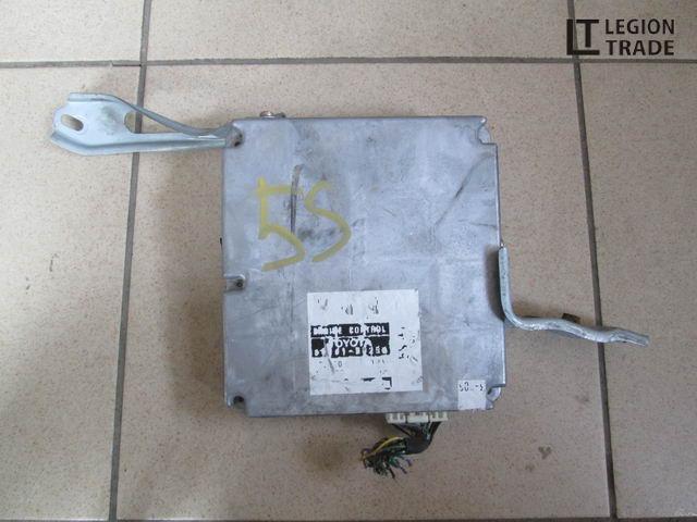 Блок управления efi Toyota Mark Ii Qualis SXV20 5SFE