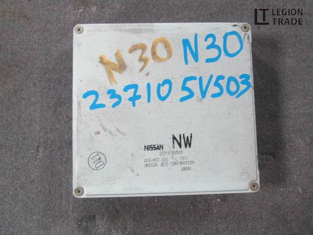Блок управления efi Nissan R'nessa N30 SR20DE