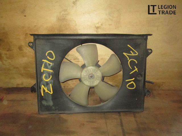 Диффузор радиатора Toyota Opa ZCT10