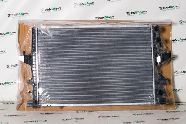 Радиатор основной Volkswagen Transporter T5 1.9TD 2003