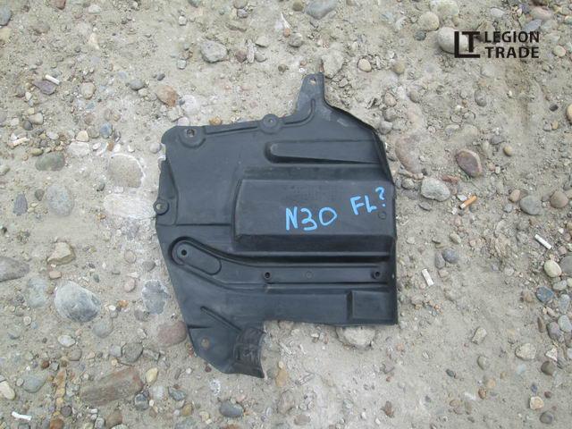 Защита двигателя Nissan R'nessa N30