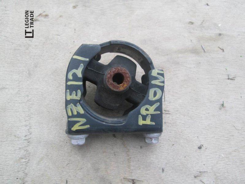 Подушка двигателя Toyota Allex NZE121 1NZFE передняя