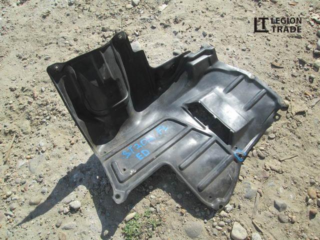 Защита двигателя Toyota Carina Ed ST202 левая