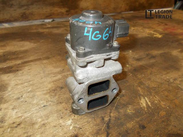 Клапан egr Mitsubishi 4G64