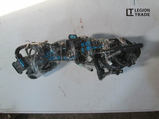 Коса двс Honda Odyssey RB1 K24A