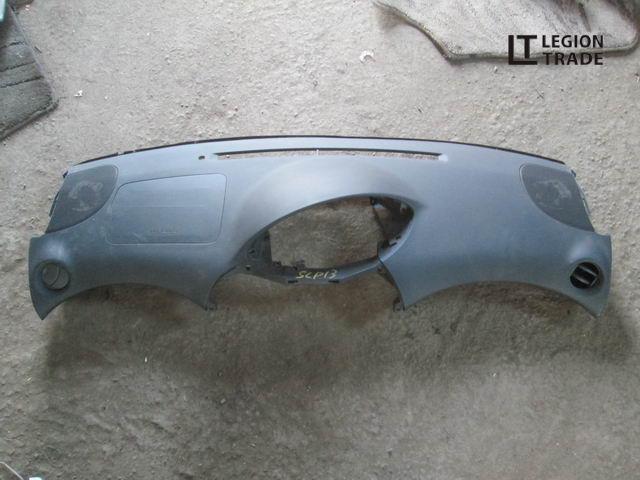 Торпедо Toyota Vitz SCP13