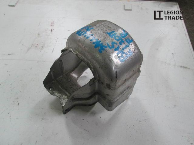 Защита Subaru Legacy BH5 EJ20TT правая