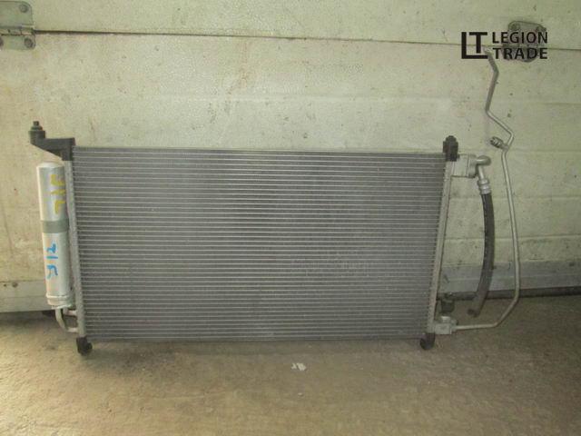 Радиатор кондиционера Nissan Wingroad Y12