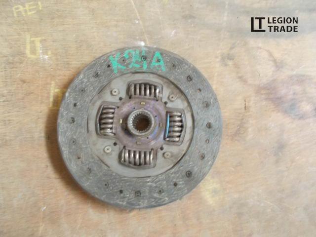 Диск сцепления Honda Cr-V RD7 K24A