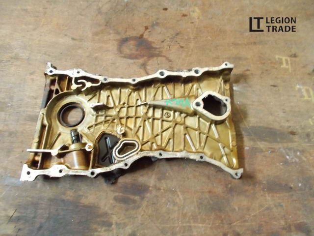 Крышка ремня грм Honda Cr-V RD7 K24A