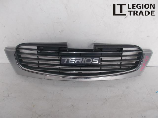 Решетка радиатора Daihatsu Terios J100G